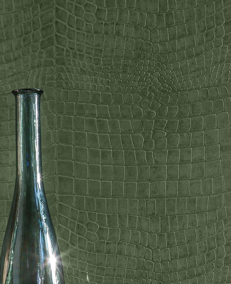 Krokodil Muster