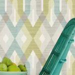 Von Retrotapeten bis hin zu Reinweiß: Die passende Tapete für jeden Wohnstil