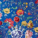 Moderne Tapeten in knalligen Farben: Tapetenauswahl für den Sommer