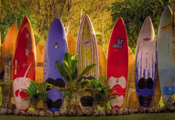 Fototapete Maui
