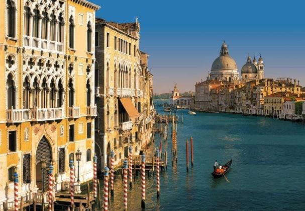 Fototapete Venezia
