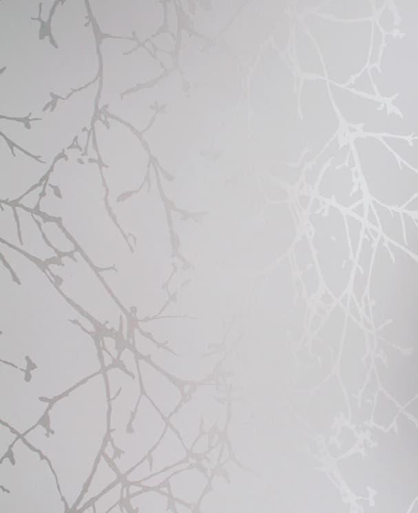 Tapete Arbor Silver-Birch