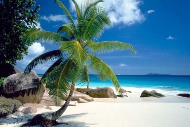 Tapete Beach