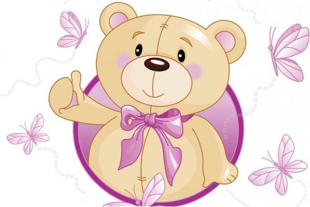 Tapete Bears
