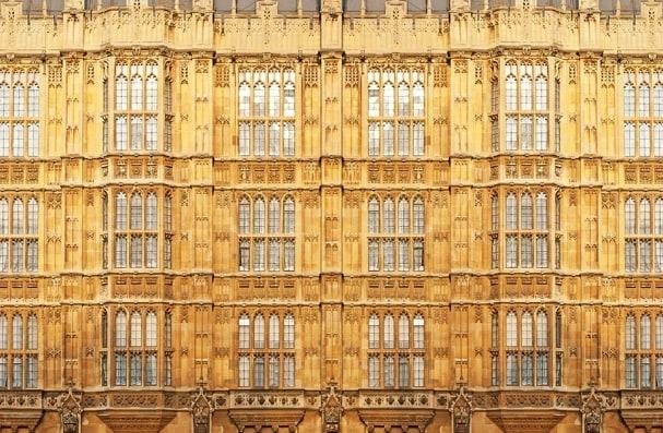 Tapete Buckingham Palace