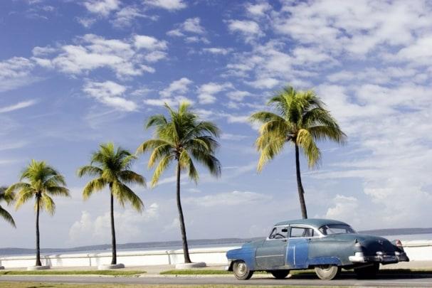 Tapete Cuba