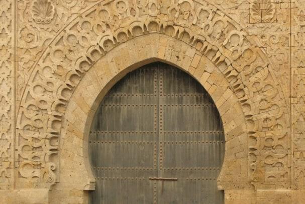 Tapete Gate