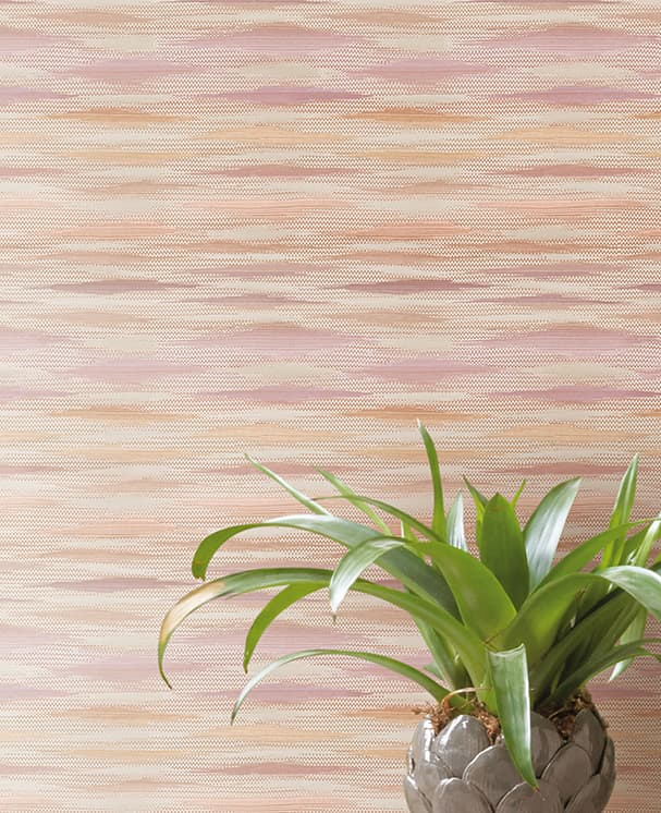 Tapete Loreto Rosa - Missoni Home
