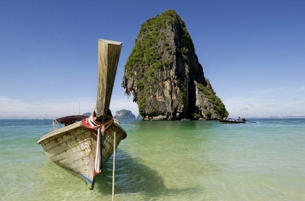 Tapete Thailand