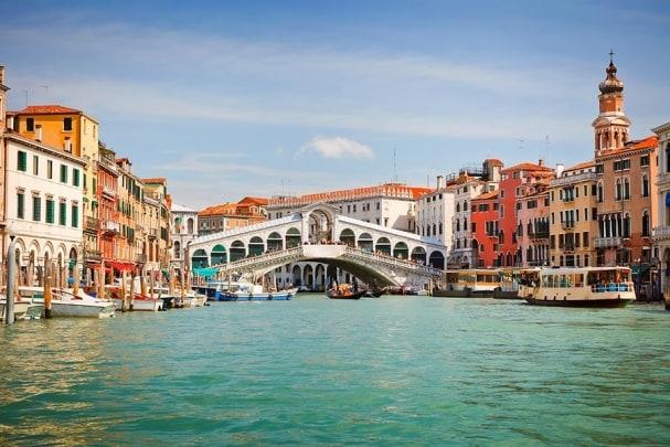 Tapete Venice