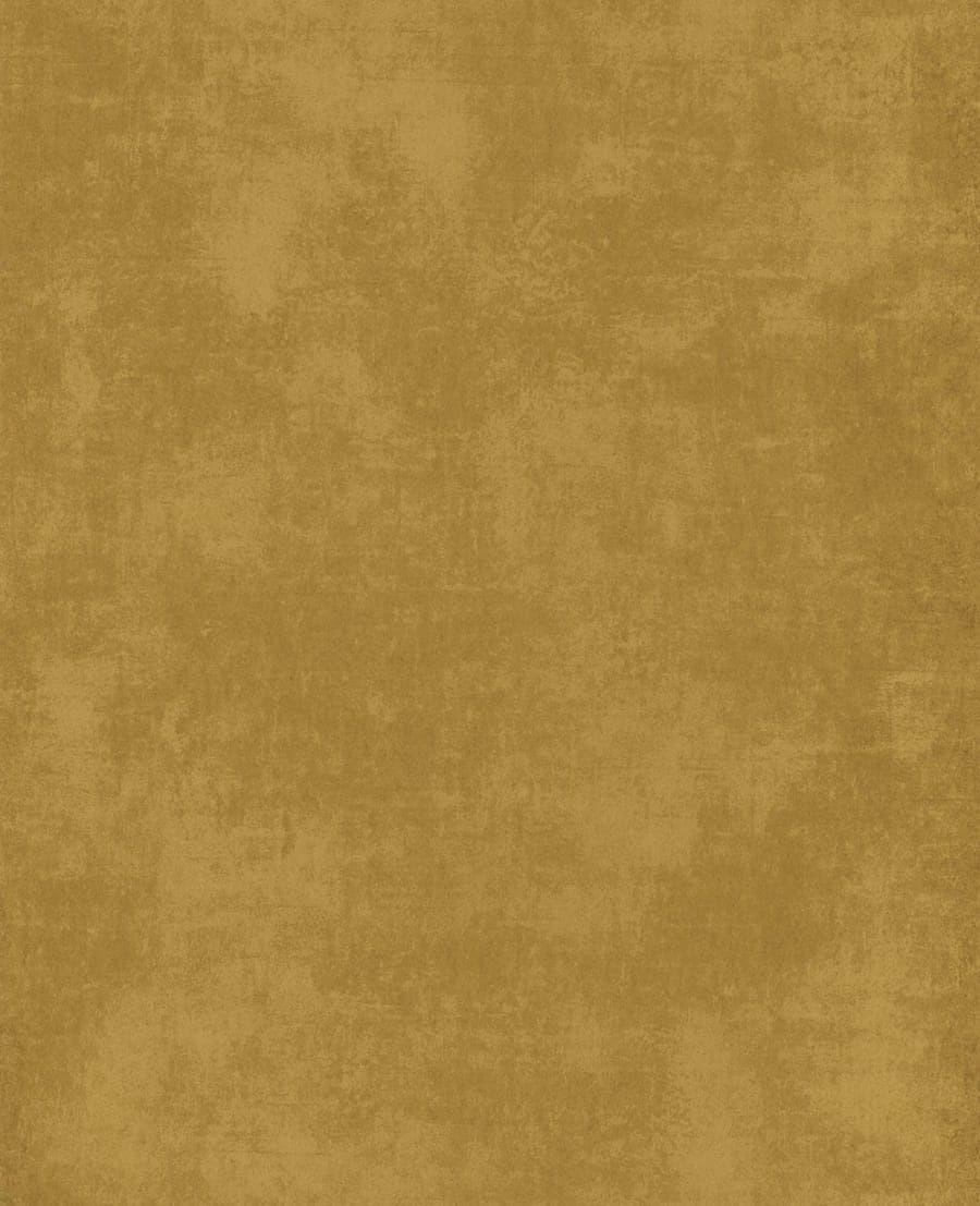 Tapete deeper gelb von casadeco for Tapete gelb