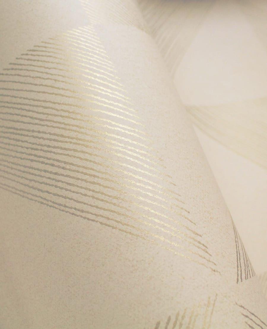 Die tapete marlin beige von eijffinger for Tapete beige