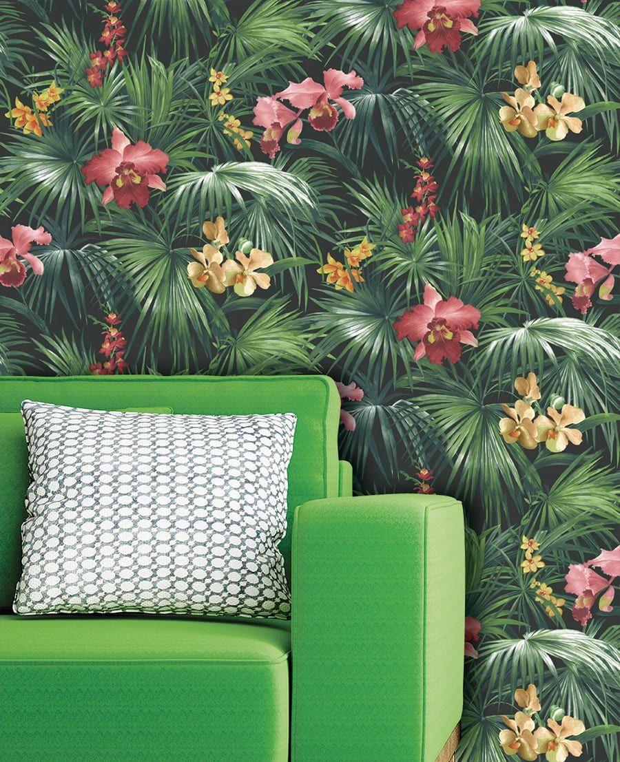 tapete noya von essener. Black Bedroom Furniture Sets. Home Design Ideas