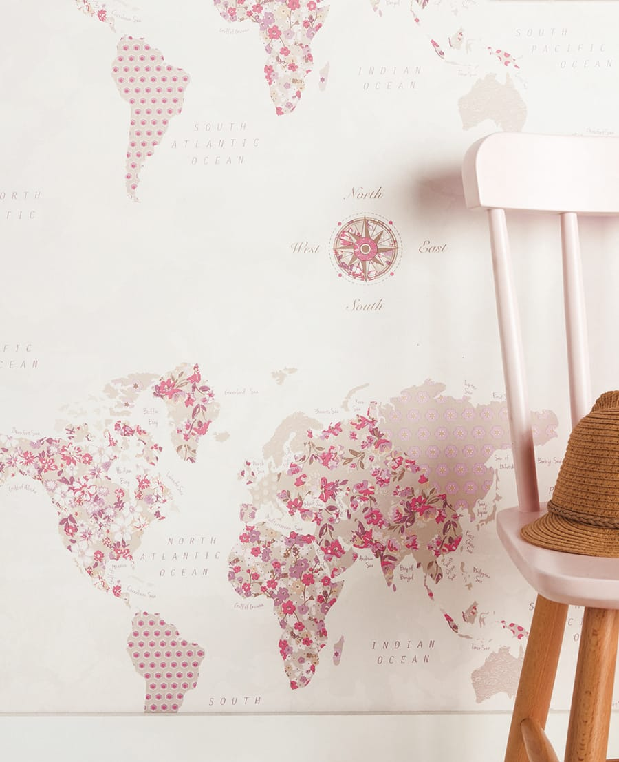 images of pink world