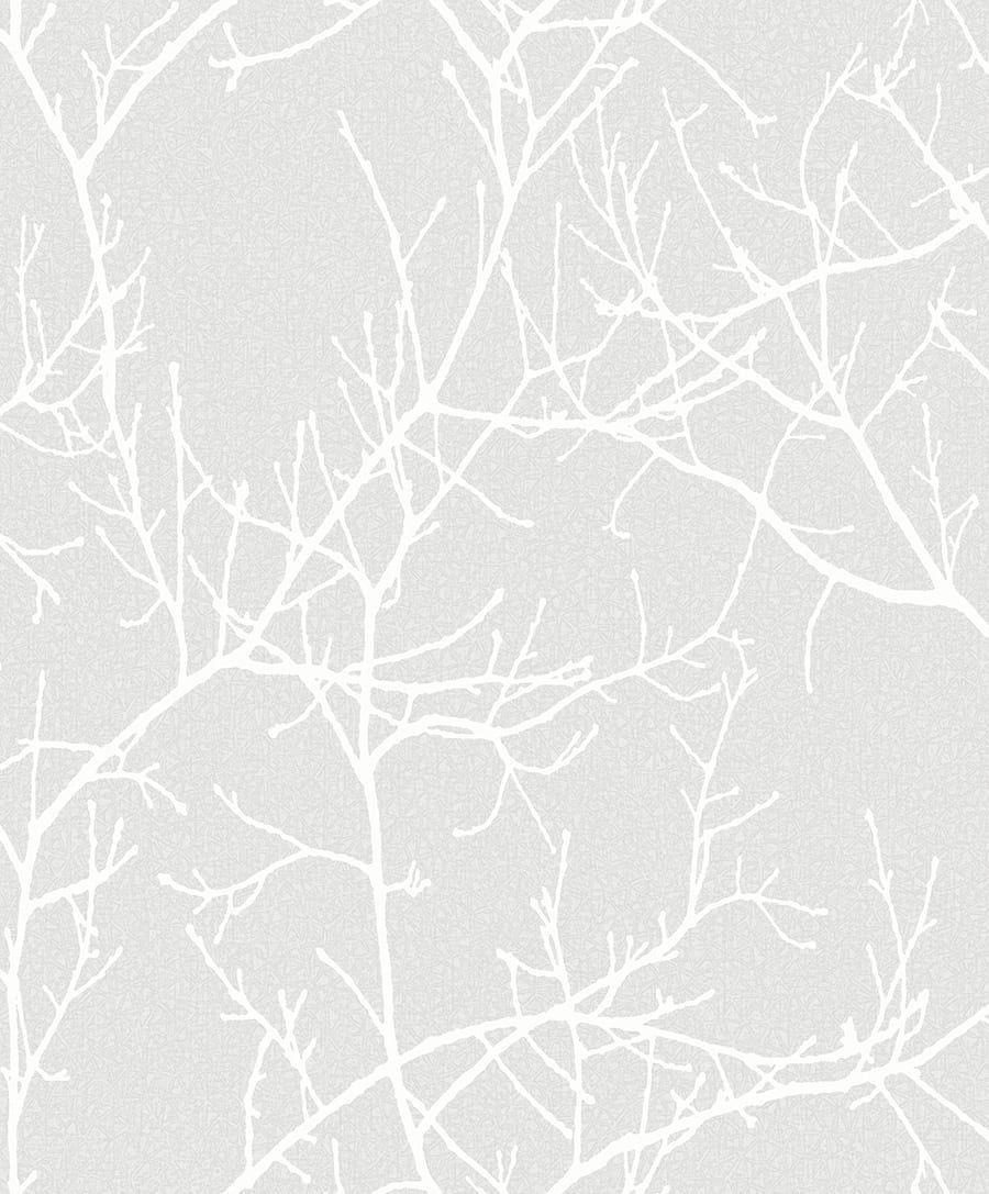 Schön Tapete Valea Silber