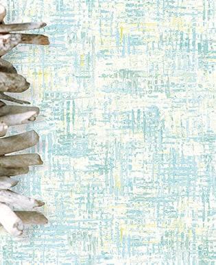 AKTION - Tapete Louella Blau