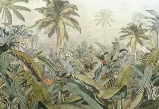 Fototapete Amazonia
