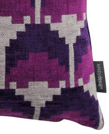 Kissen Arcade Midnight Purple - Arcade