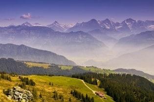 Tapete Alps