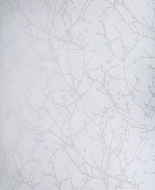 Tapete Arbor-Beads Gull-Grey
