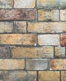 Tapete Bricks