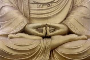 Tapete Buddha