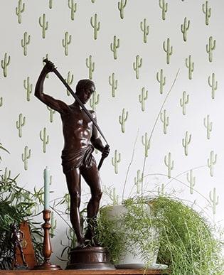 Tapete Cactus