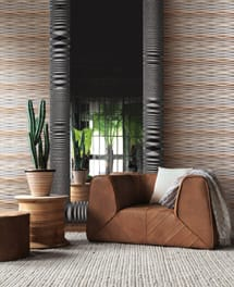 Tapete Loreto Braun - Missoni Home