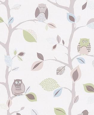 Tapete Owlet 03