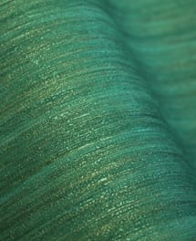 Tapete Silk Grün