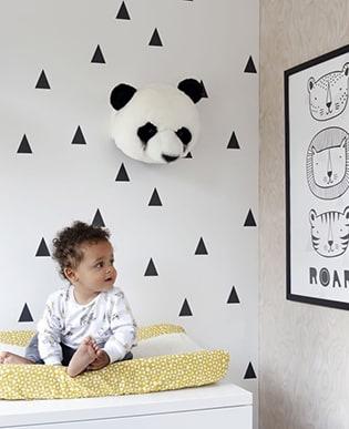 Kindertapeten - Kinderzimmer Tapeten online kaufen