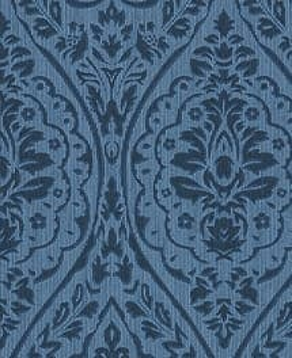 Tapete Vertou Blau